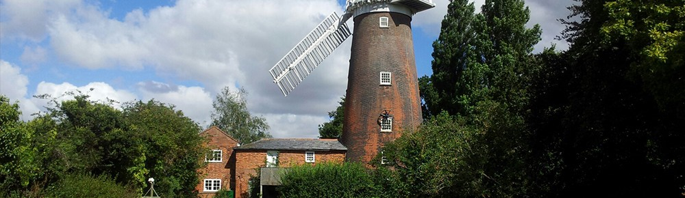 The Windmill Natural Health Centre